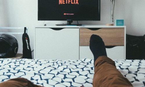 Televisie Verslaving? 4 Effectieve Manieren Om Te Stoppen